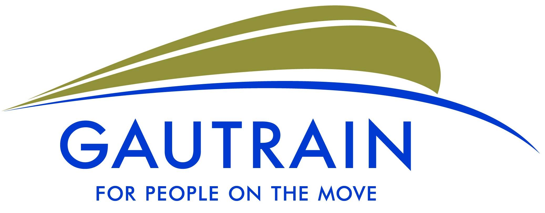 Gautrain, for People on the move
